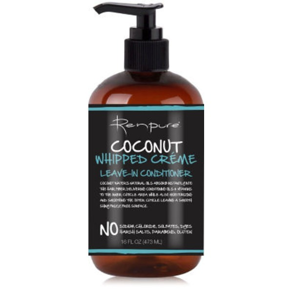 Renpure Coconut Whipped Creme Leave-In Conditioner