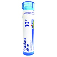 Boiron Arsenicum Album 30 C - 80 CT
