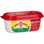 Land O'Lakes Butter Spread with Canola Oil, 8 oz