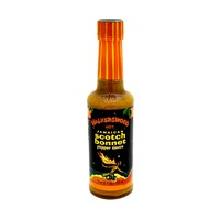 Walkerswood Hot Jamaican Scotch Bonnet Pepper Sauce