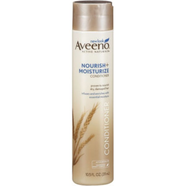 Aveeno® Nourish+ Moisturize Conditioner