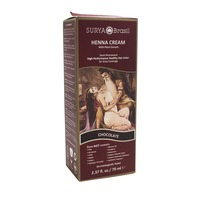 Surya Brasil Cream Chocolate