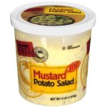 Mustard Potato Salad, 4 lbs.