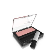 COVERGIRL Cheekers Blendable Powder Blush Pretty Peach 150, .12 oz