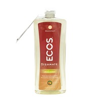 ECOS Dishmate Dish Liquid Grapefruit