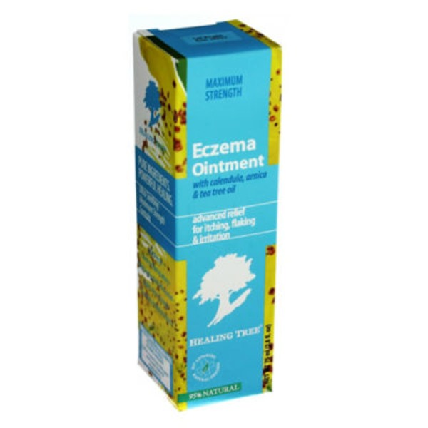 Healing Tree Eczema Ointment Treatments