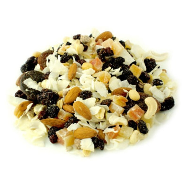 SunRidge Farms Natural Fruit And Nut Mix