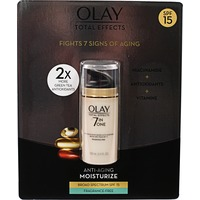 Olay Total Effects 7 in One Anti-Aging Moisturizer