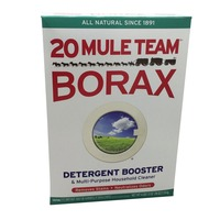 20 Mule Team Borax Horizontal Laundry Booster