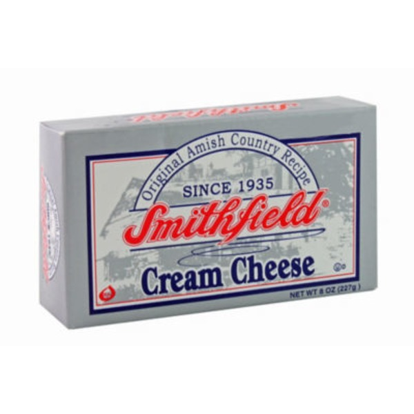 Smithfield Cream Cheese