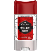 Old Spice Red Zone Collection Swagger Anti-Perspirant & Deodorant Gel 3.8 oz. Stick