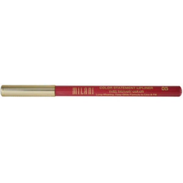 Milani Haute Pink Color Statement Lipliner