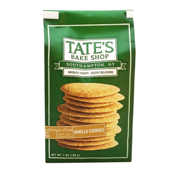 Tate's Bake Shop Vanilla Cookies