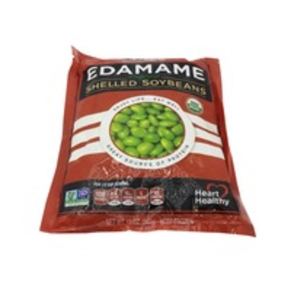 Seapoint Farms Organic Shelled Soybeans Edamame