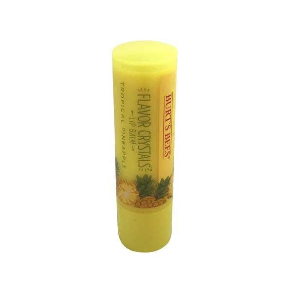 Burt's Bees Lip Balm, Tropical Pineapple