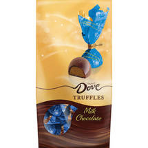 Dove Truffles Milk Chocolate
