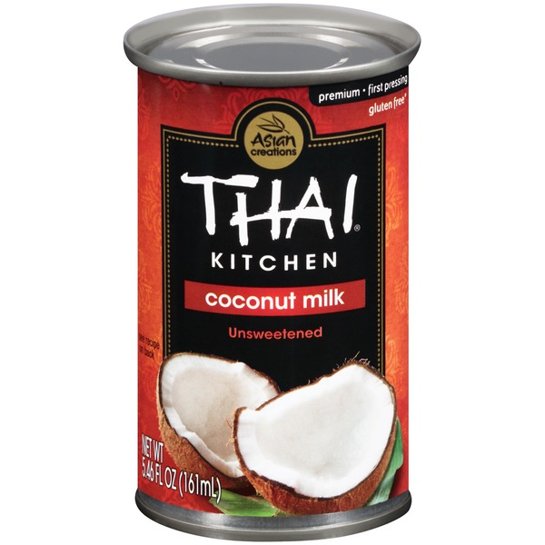 Thai Kitchen Unsweetened Coconut Milk