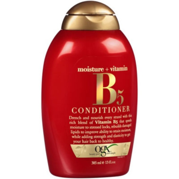 Ogx Moisture + Vitamin B5 Conditioner
