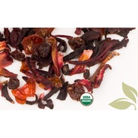 Zhi Hibiscus Berry Tea