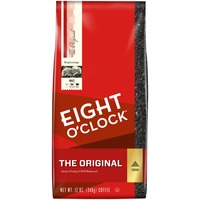 Eight O'Clock Coffee The Original Ground Coffee