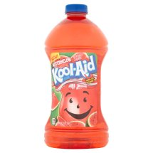 Kool-Aid Fruit Juice, Watermelon, 96 Fl Oz, 1 Count