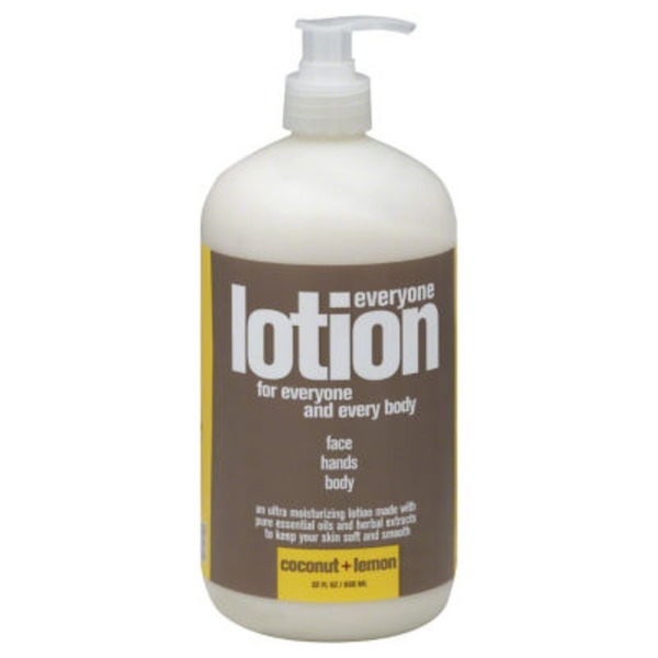 Everyone Lotion Coconut + Lemon