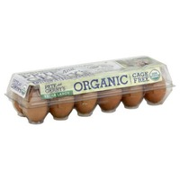 Pete and Gerrys Eggs, Organic, Free Range, Extra Large, Grade A