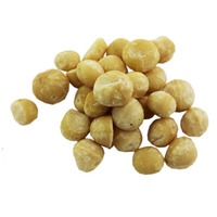 H-E-B Bulk Out of Africa Roasted Unsalted Macadamia