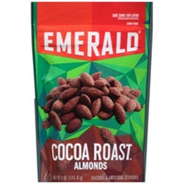 Emerald Cove Cocoa Roast Almonds