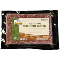 Pederson's Natural Farms All Natural Ground Bison