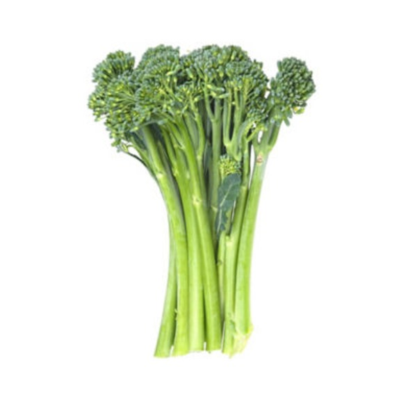 Organic Baby Broccoli Bunch