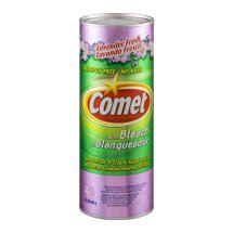 Comet with Bleach Lavender Fresh, 21.0 OZ