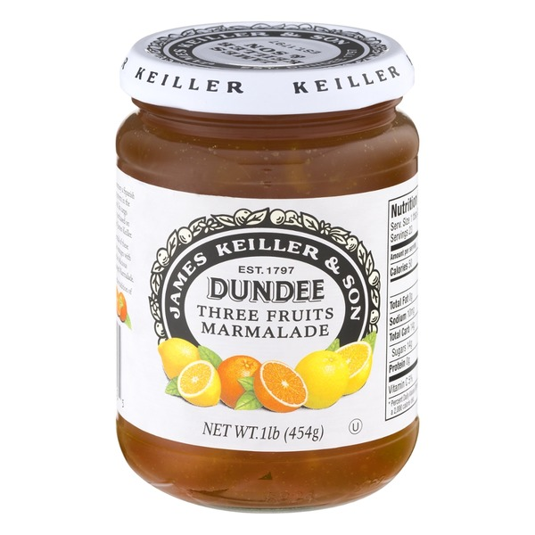 James Keiller & Son Dundee Three Fruits Marmalade