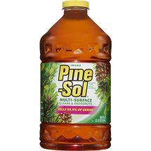 Pine-Sol Multi-Surface All-Purpose Cleaner, Original Scent, 100 oz