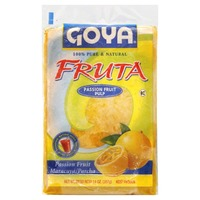 Goya Fruta, Passion Fruit Pulp