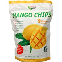 Forever Green Mango Chips