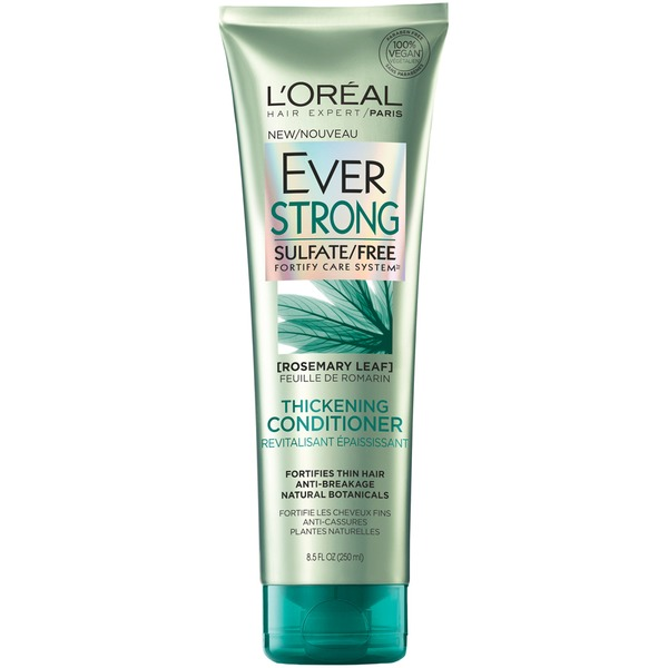 Everstrong Sulfate Free Thickening Conditioner