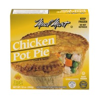 Meal Mar Chicken Pot Pie