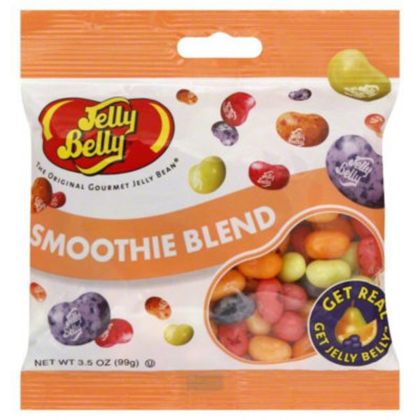 Jelly Belly Jelly Beans, Smoothie Blend