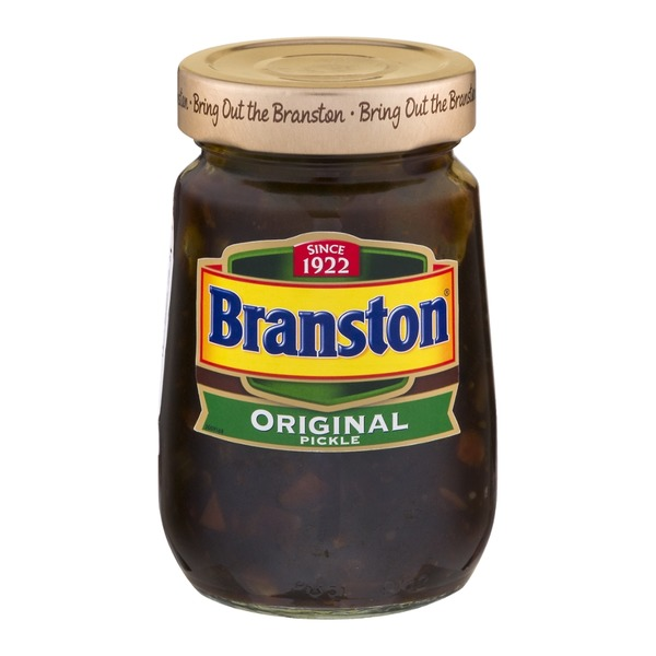 Branston Original Pickle