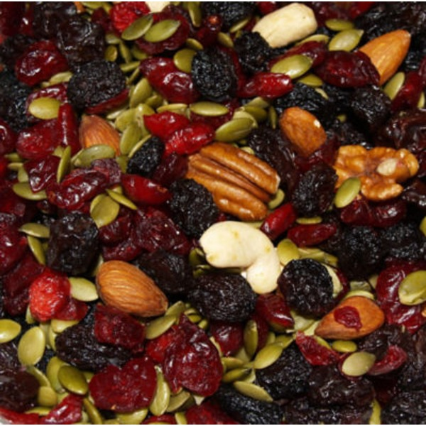 Lone Star Nut & Candy Cranberry Nut Crunch