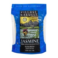 Village Harvest Long Grain Fragrant Rice Jasmine
