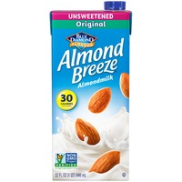 Blue Diamond Almond Breeze Unsweetened