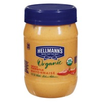 Hellmann's Spicy Chipotle Mayonnaise