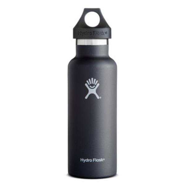 Hydro Flask Black Butte Standard Mouth Bottle