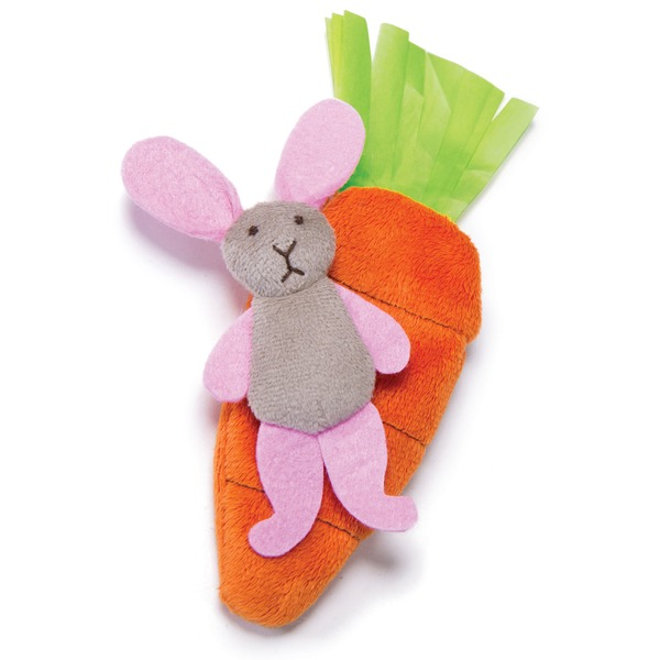 Wws Md Hide&Peek Bunny/Carrot