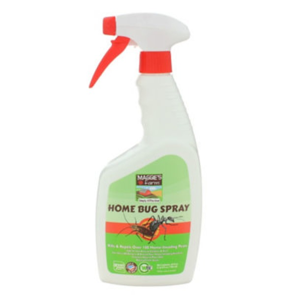Maggies Farm Home Bug Spray