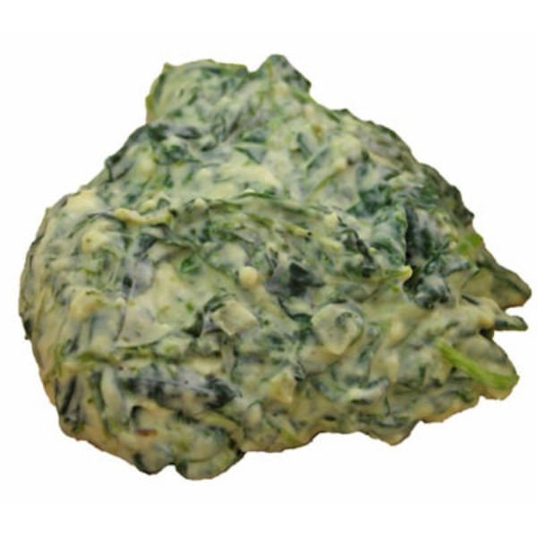 Central Market Creamed Spinach