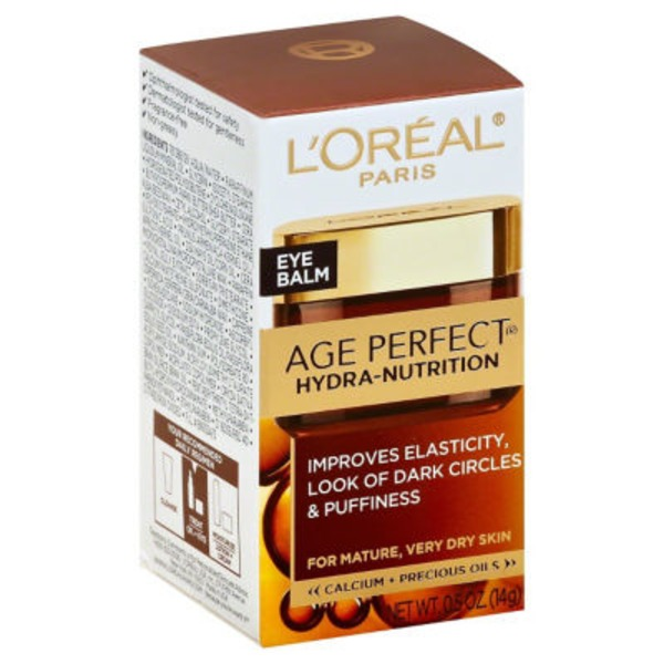 Age Perfect Eye Hydra Nutrition