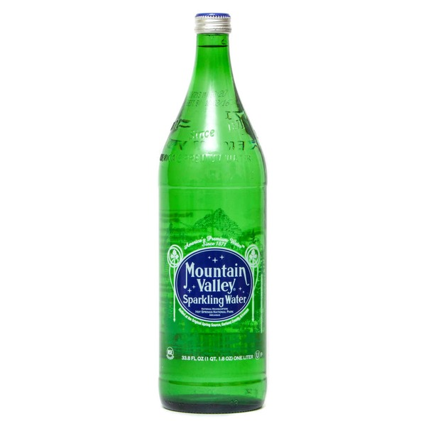 Mountain Valley Water Sparkling Water